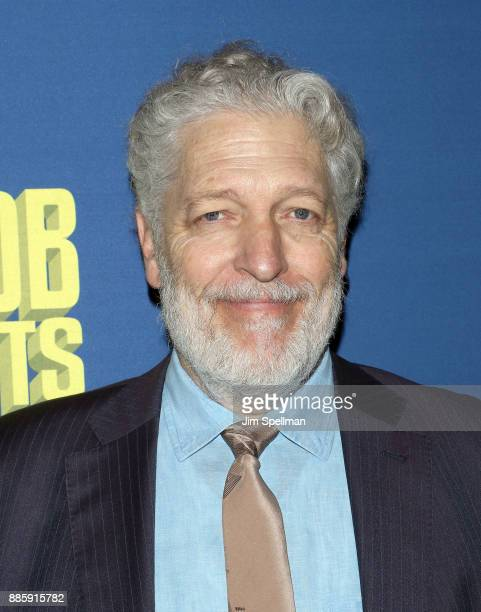 Actor Clancy Brown attends the'Spongebob Squarepants' Broadway opening night at Palace Theatre on December 4 2017 in New York City