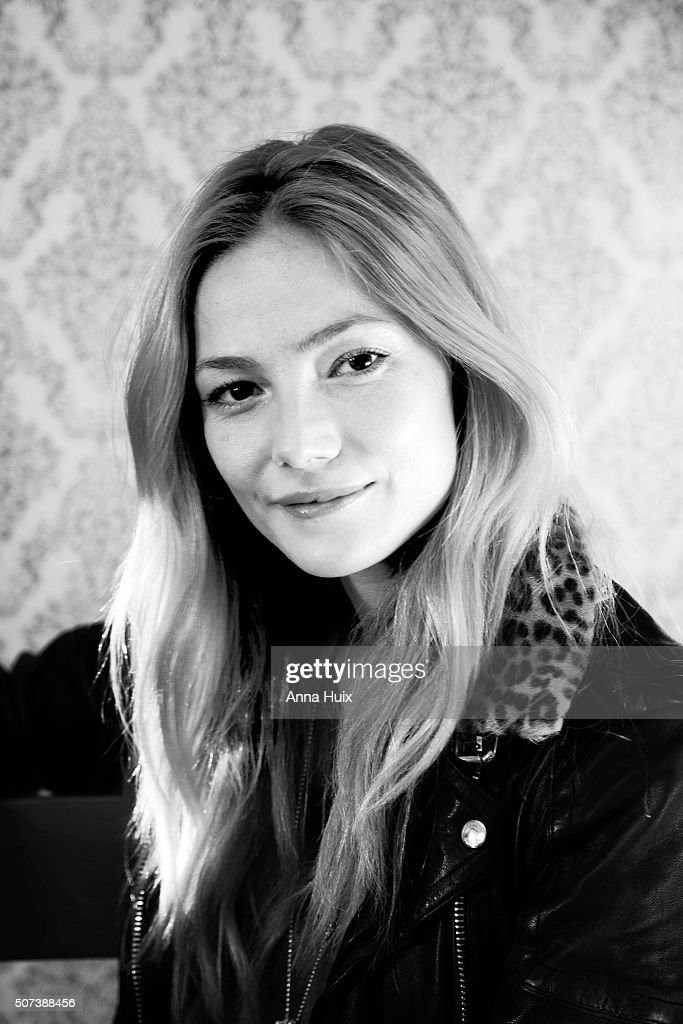 Clara Paget, Independent UK, November 21, 2015