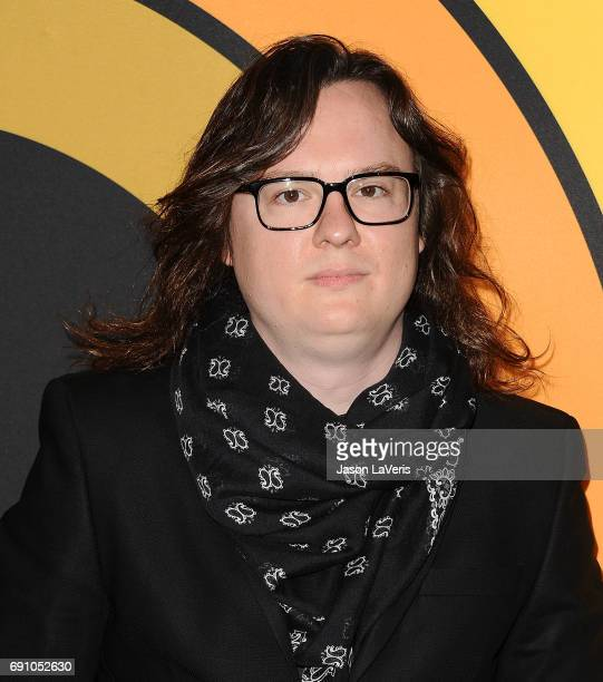 Actor Clark Duke attends the premiere of I'm Dying Up Here at DGA Theater on May 31 2017 in Los Angeles California