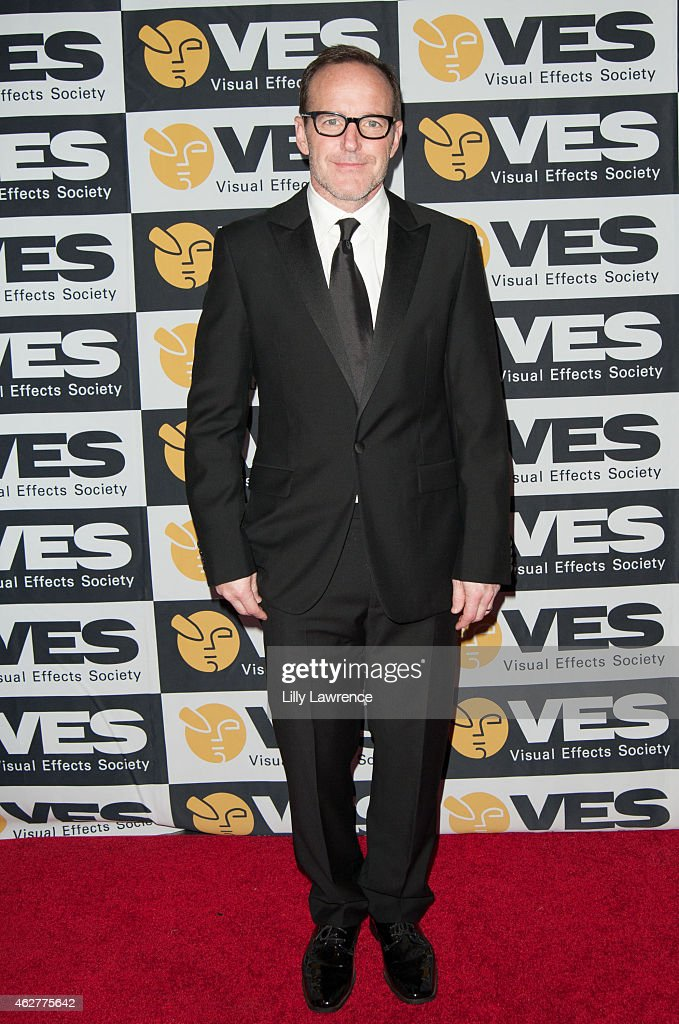 The 13th Annual VES Awards - Arrivals