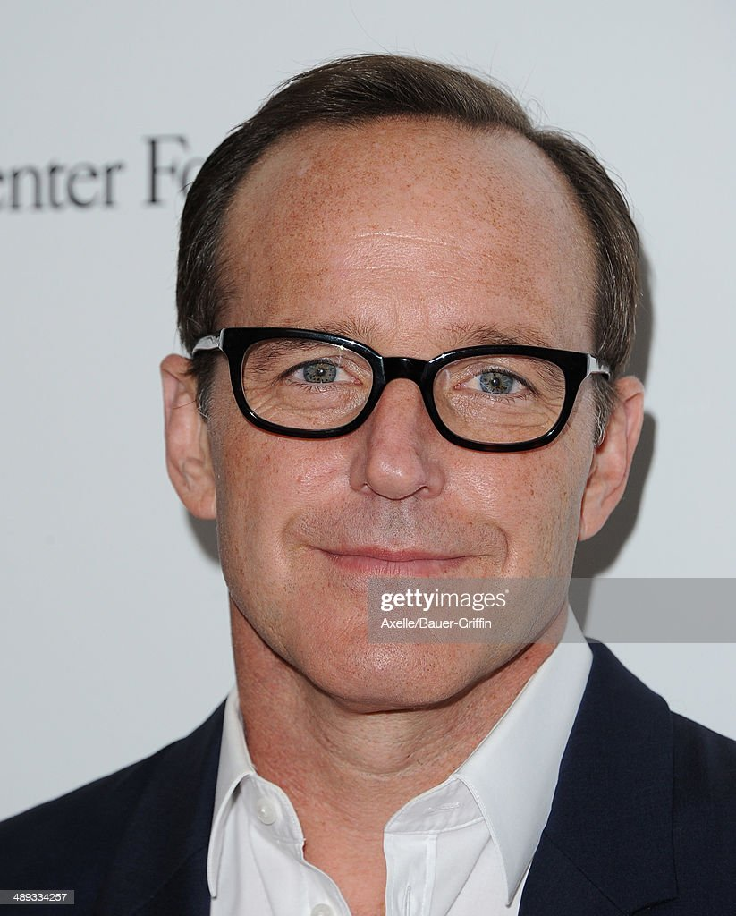 Actor Clark Gregg arrives at the Jonsson Cancer Center Foundation's 19th Annual 'Taste For A Cure' at Regent Beverly Wilshire Hotel on April 25, 2014 in Beverly Hills, California.