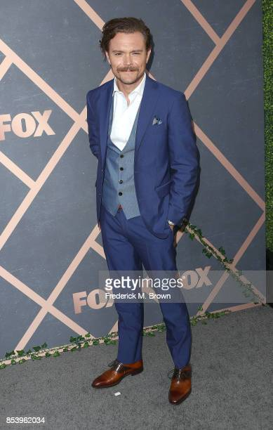 Actor Clayne Crawford attends FOX Fall Party at Catch LA on September 25 2017 in West Hollywood California