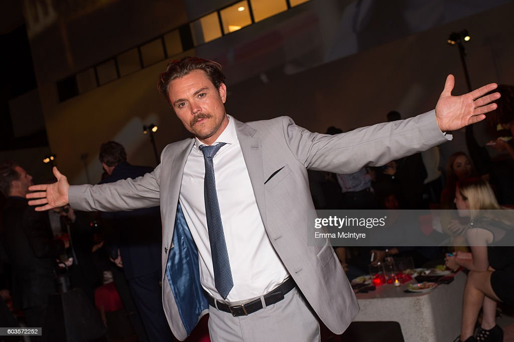 """Premiere Of Fox Network's """"Lethal Weapon"""" - After Party"""