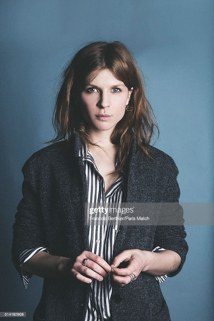 Clemence Poesy, Paris Match Issue 3485, March 9, 2016
