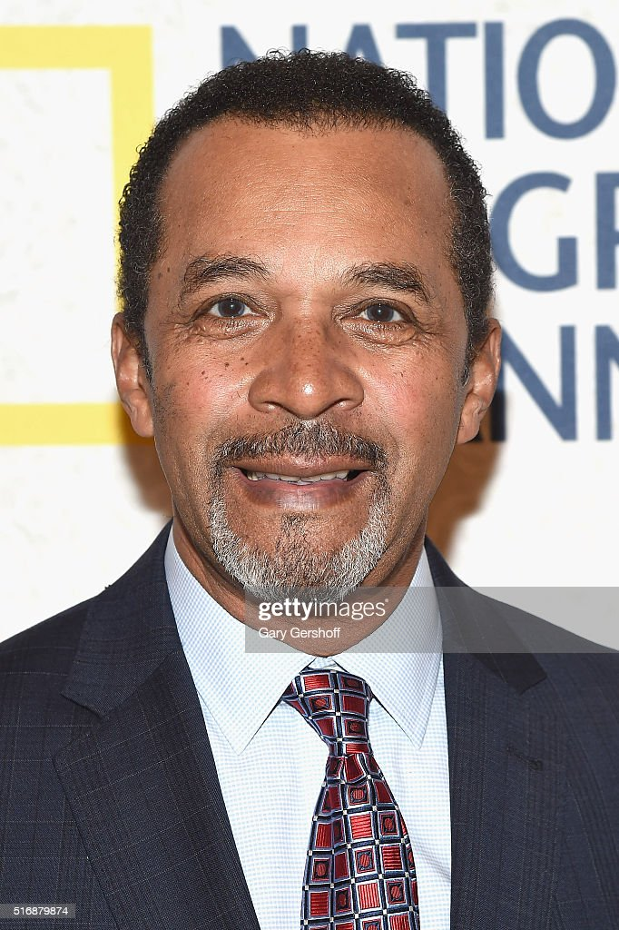 National Geographic 'The Story Of God' With Morgan Freeman World Premiere : News Photo