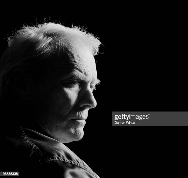 Actor Clint Eastwood poses for a portrait session for the Los Angeles Times on November 30 Los Angeles CA Published Image CREDIT MUST READ Damon...