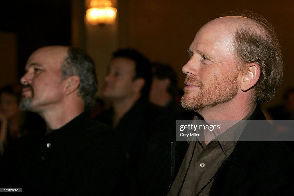 "Austin Film Festival Honors Ron Howard With ""Extraordinary Contribution To"