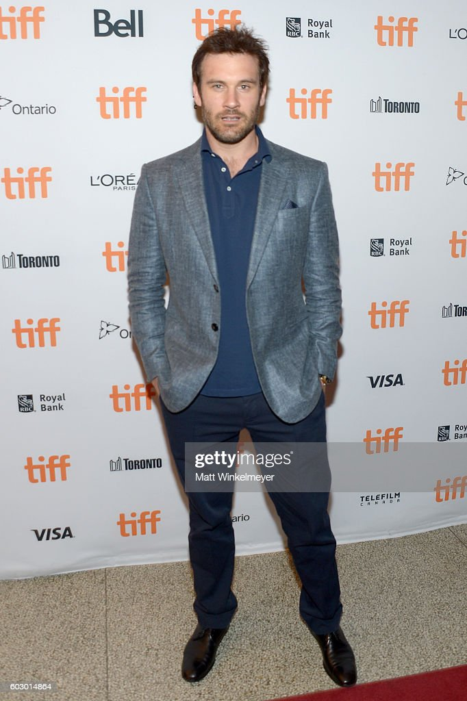 "2016 Toronto International Film Festival - ""Jackie"" Premiere"