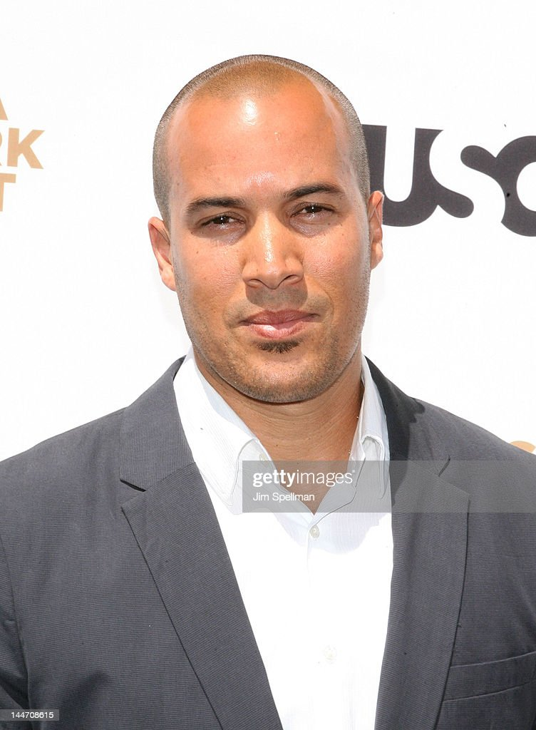 2012 USA Network Upfront : News Photo