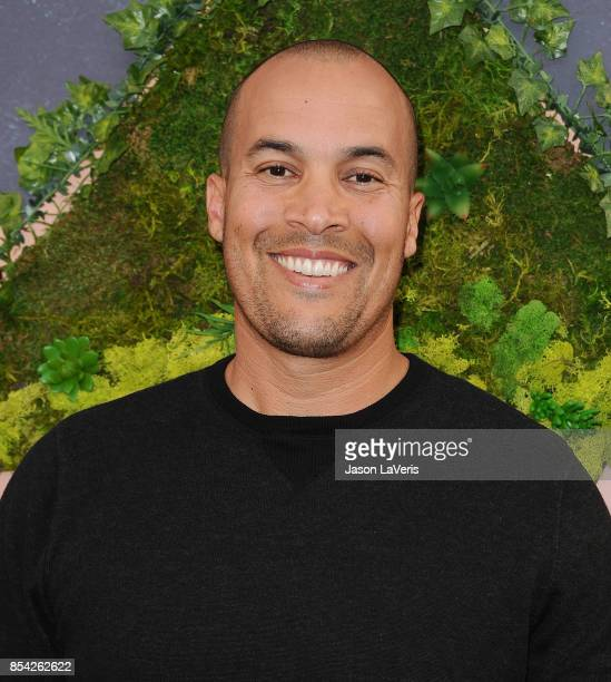 Actor Coby Bell attends the FOX Fall Party at Catch LA on September 25 2017 in West Hollywood California