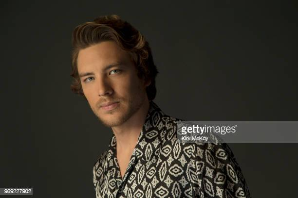 Actor Cody Fern is photographed for Los Angeles Times on April 30 2018 in Los Angeles California PUBLISHED IMAGE CREDIT MUST READ Kirk McKoy/Los...