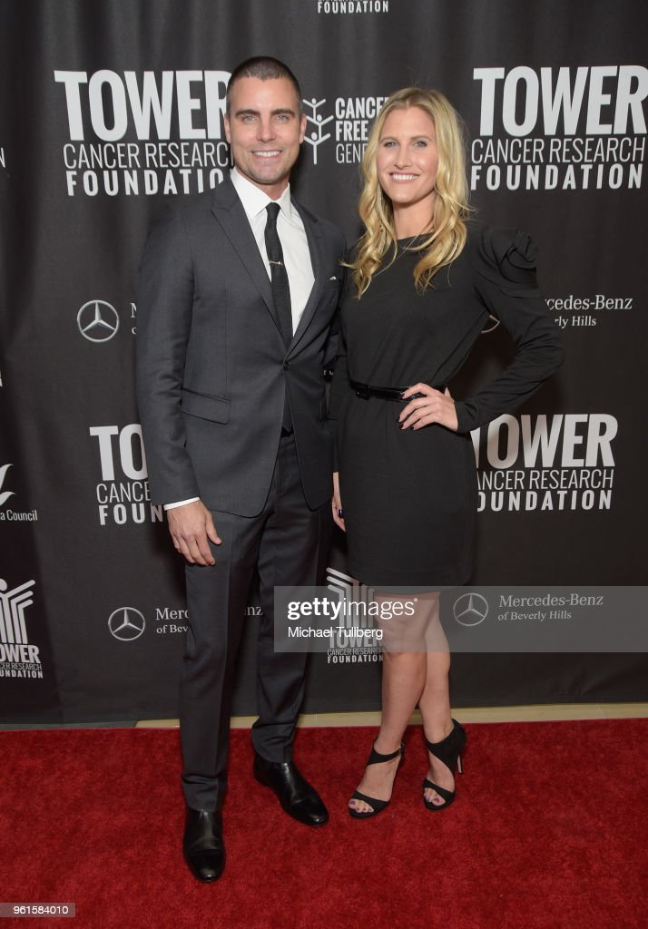 Tower Cancer Research Foundation's Tower Of Hope Gala - Arrivals