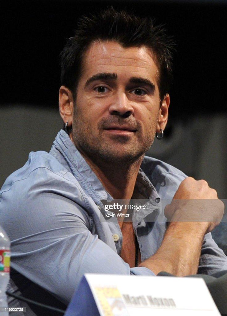 "DreamWorks' ""Fright Night"" - Comic-Con 2011 : News Photo"