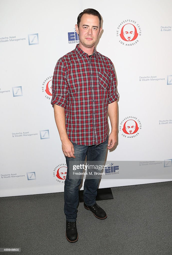 24th Annual Simply Shakespeare - Arrivals