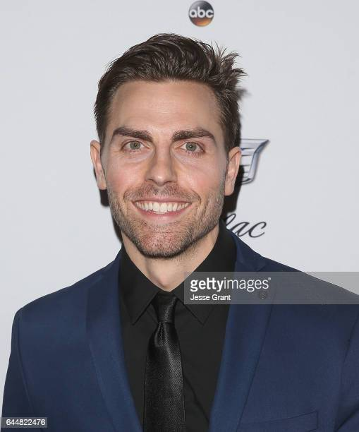 Actor Colt Prattes attends the Cadillac Oscar Week Celebration at Chateau Marmont on February 23 2017 in Los Angeles California