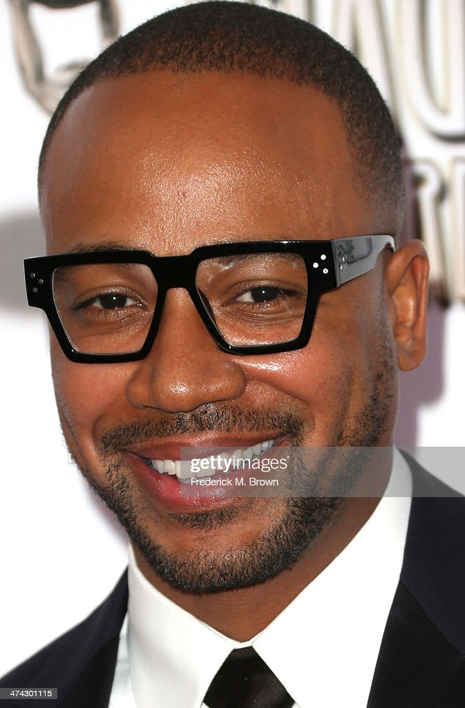 Actor Columbus Short attends the 45th NAACP Image Awards presented by TV One at Pasadena Civic Auditorium on February 22, 2014 in Pasadena, California.