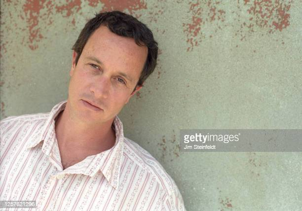Actor, comedian Pauly Shore poses for a portrait at The Comedy Store in Los Angeles, California in 2003.