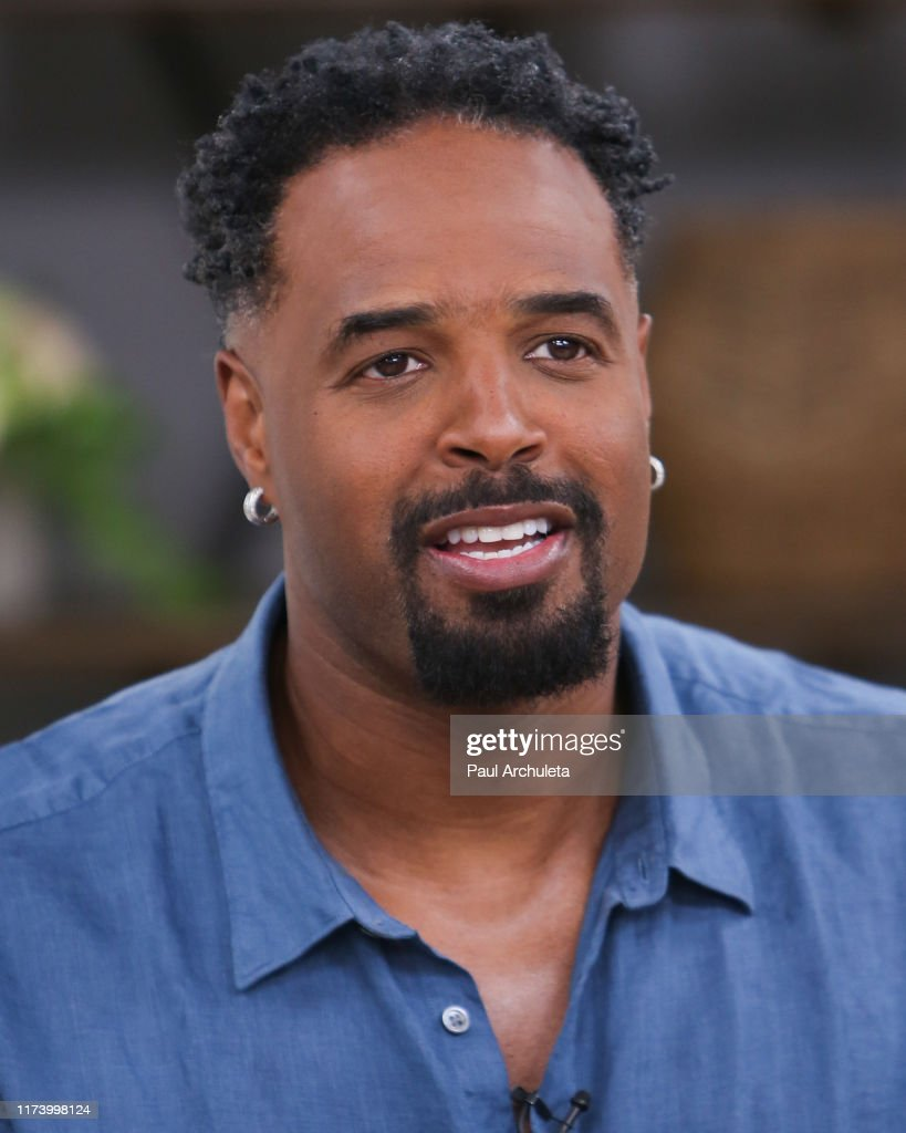 "Celebrities Visit Hallmark Channel's ""Home & Family"" : Fotografía de noticias"