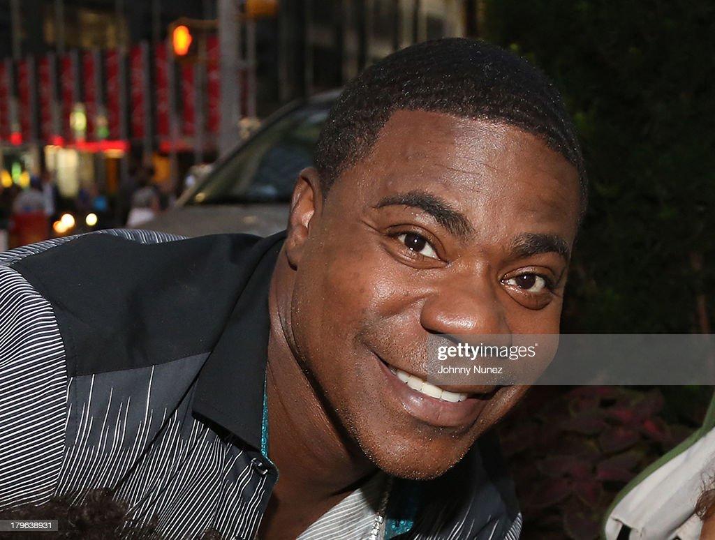 Celebrity Sightings In New York City - September 5, 2013 : News Photo