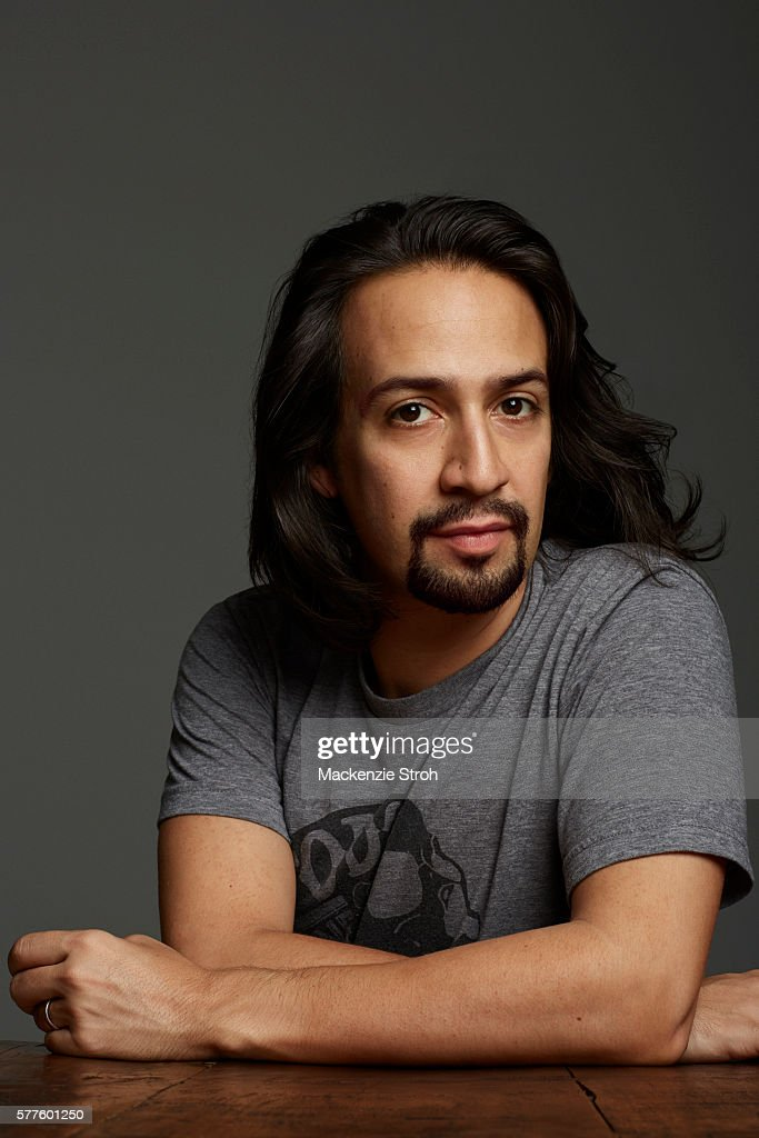 Lin-Manuel Miranda, Vanity Fair, October 21, 2014