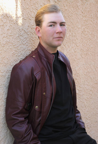 CA: Photo Shoot With Actor Connor Dean