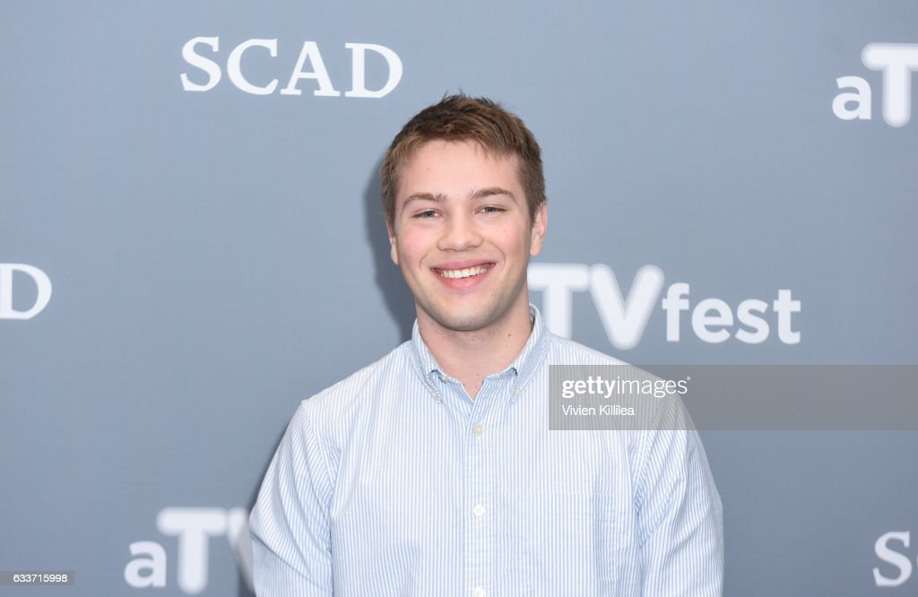 SCAD Presents aTVfest 2017 - Day 2 - American Crime : News Photo