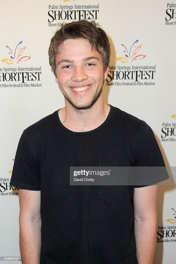 2016 Palm Springs International ShortFest - Saturday Screenings & Events : News Photo
