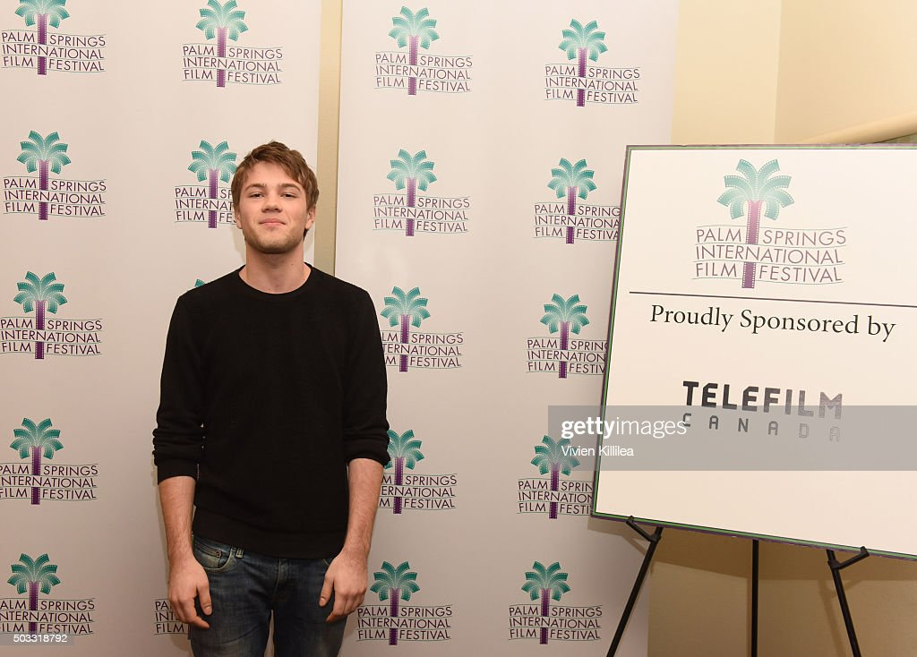 27th Annual Palm Springs International Film Festival Film Screenings & Events : News Photo