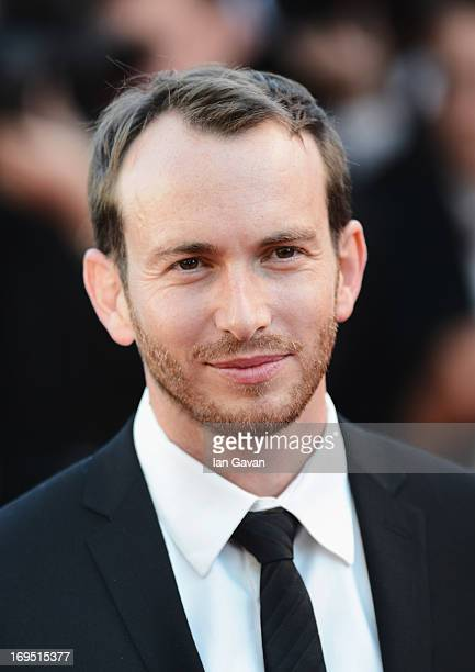 Actor Conrad Kemp attends the 'Zulu' Premiere and Closing Ceremony during the 66th Annual Cannes Film Festival at the Palais des Festivals on May 26...