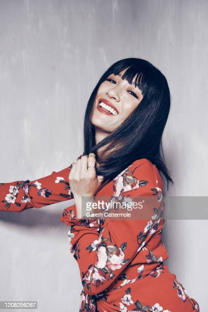 Actor Constance Wu poses for a portrait during the 2019 Toronto International Film Festival at Intercontinental Hotel on September 07 2019 in Toronto...