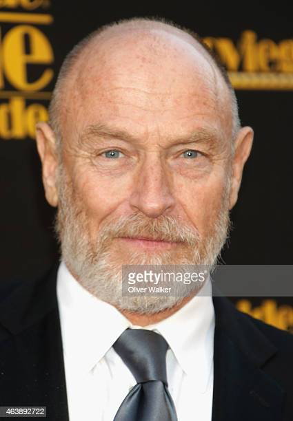 Actor Corbin Bernsen arrives at the 23rd Annual MovieGuide Awards at Universal Hilton Hotel on February 6 2015 in Universal City California