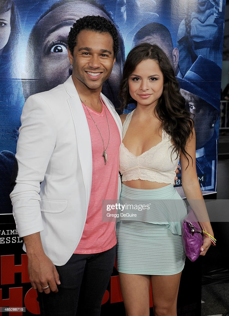 """""""A Haunted House 2"""" - Los Angeles Premiere - Arrivals"""