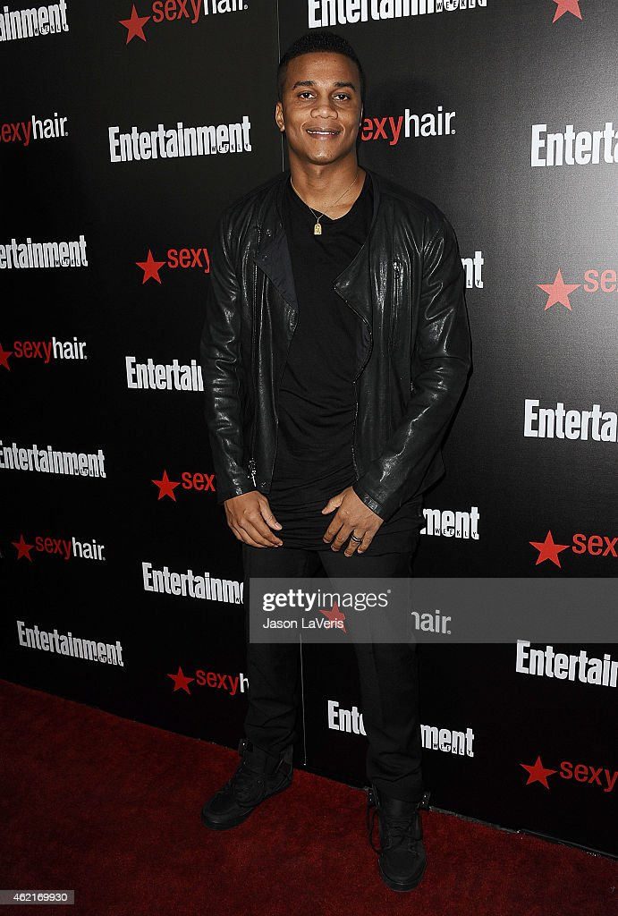 Entertainment Weekly Hosts Celebration Honoring Nominees For The Screen Actors Guild Awards