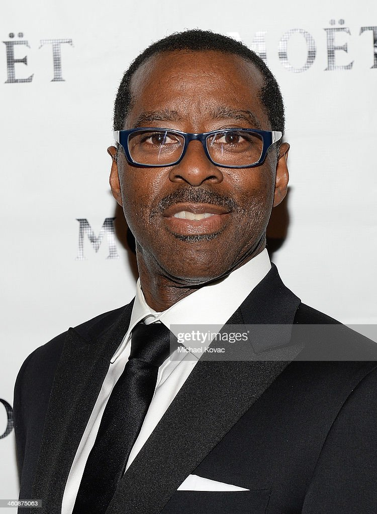 Moet & Chandon Celebrates the 8th Annual SBIFF Kirk Douglas Award For Excellence In Film Honoring Forest Whitaker - Arrivals