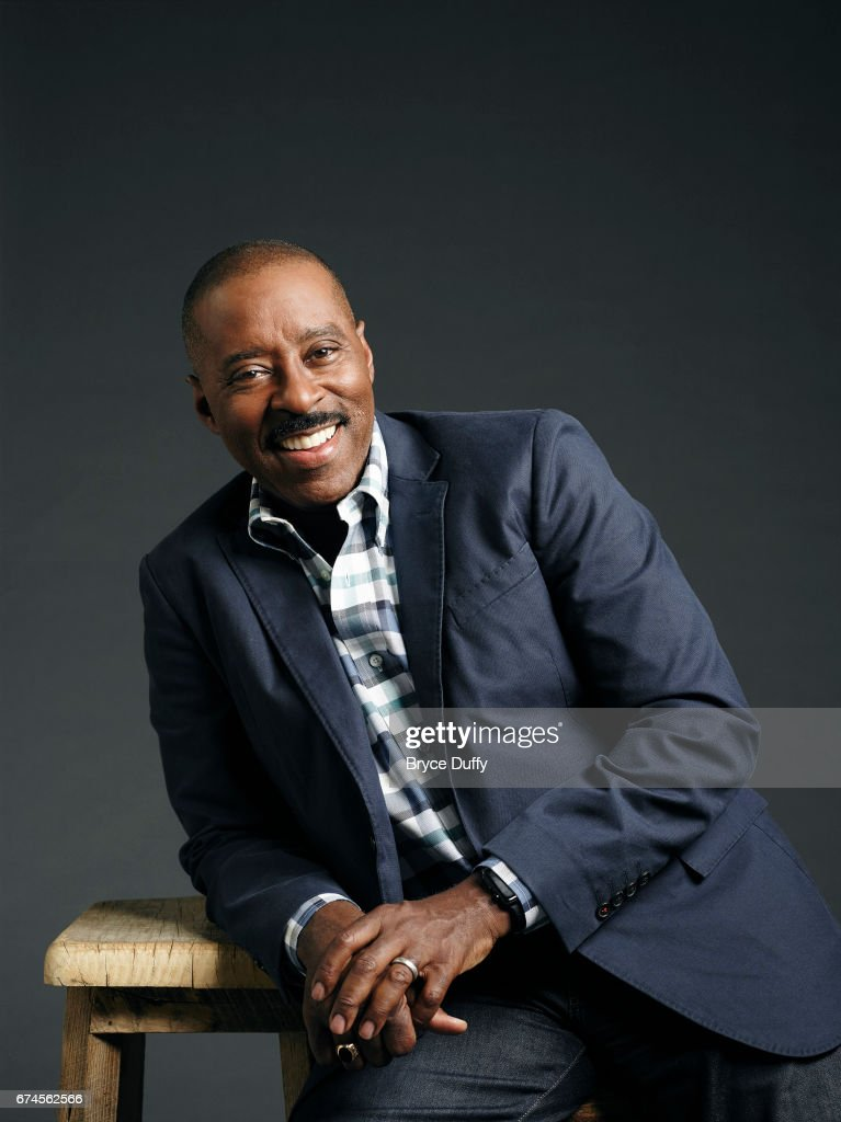 Courtney B. Vance, Variety, June 7, 2016