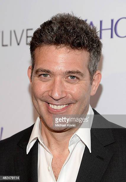 "Actor Craig Bierko attends Paley Live: An Evening With Lifetime's ""UnREAL"" on July 30, 2015 in Los Angeles, California."