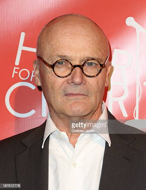 Actor Creed Bratton attends the Second Annual Hilarity For Charity benefiting The Alzheimer's Association at the Avalon on April 25 2013 in Hollywood...