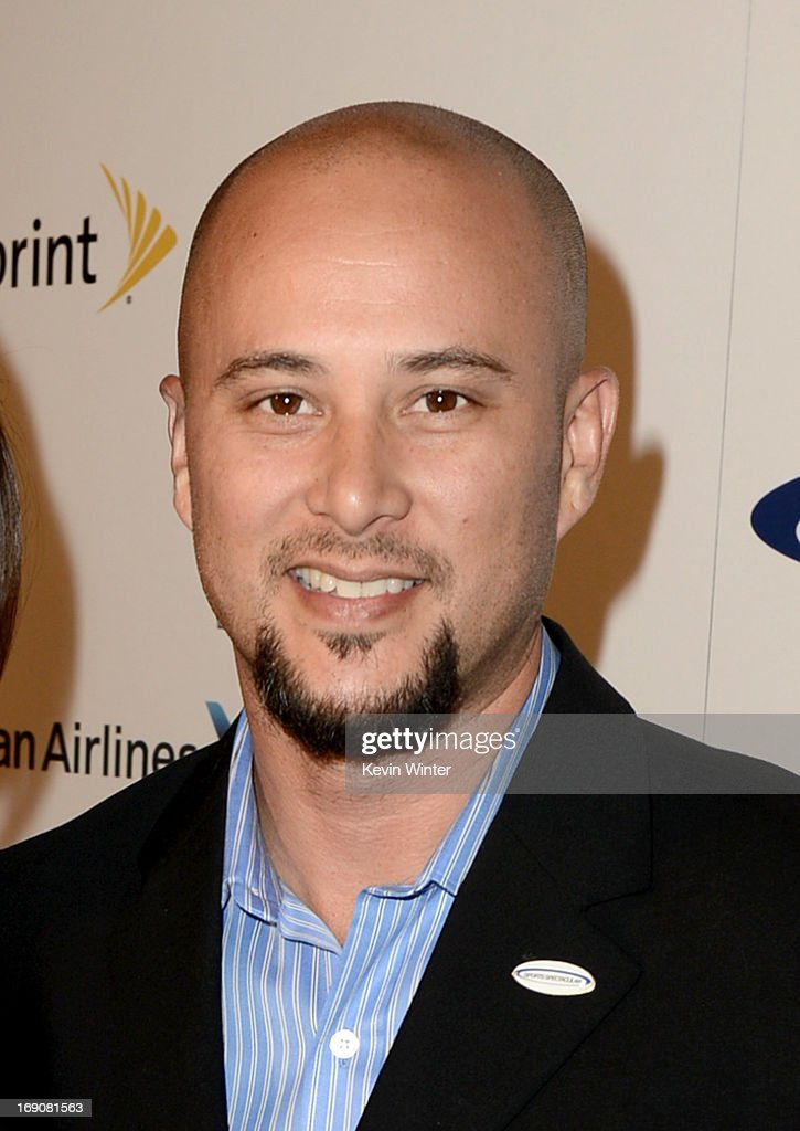 Actor Cris Judd attends the 28th Anniversary Sports Spectacular Gala at the Hyatt Regency Century Plaza on May 19, 2013 in Century City, California.