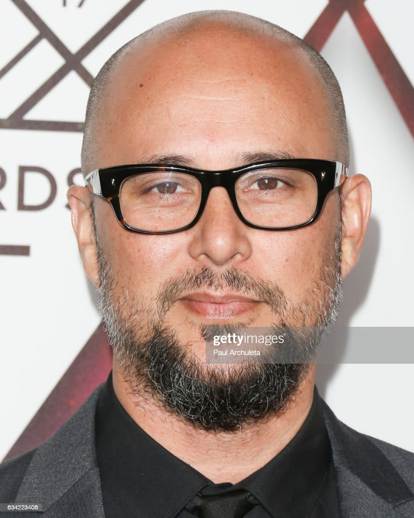 Actor Cris Judd attends the World Of Dance Industry Awards at Avalon Hollywood on February 7, 2017 in Los Angeles, California.