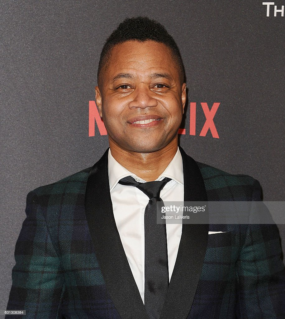 2017 Weinstein Company And Netflix Golden Globes After Party - Arrivals