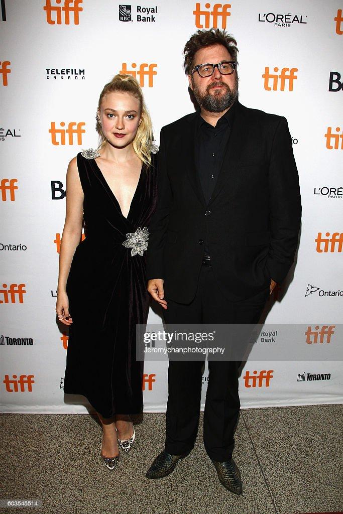 "2016 Toronto International Film Festival - ""Brimstone"" Premiere : News Photo"