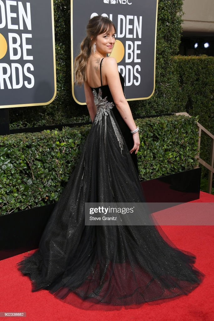 Best Red Carpet Looks at the 75th Annual Golden Globes