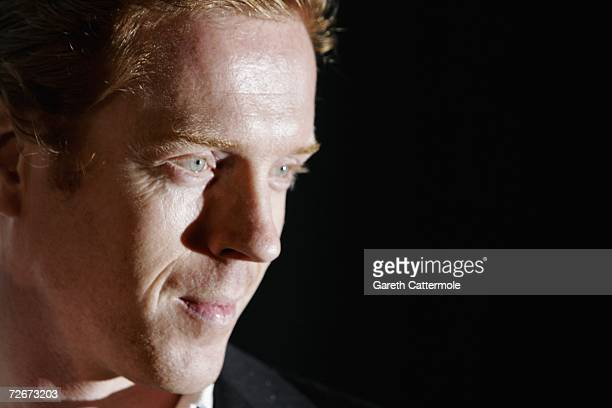 Actor Damian Lewis attends The British Independent Film Awards at the Hammersmith Palais on November 29 2006 in London England