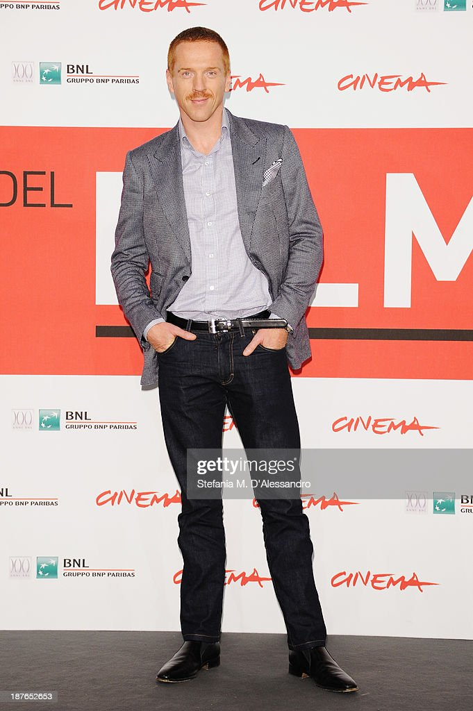 'Romeo & Juliet' Photocall - The 8th Rome Film Festival