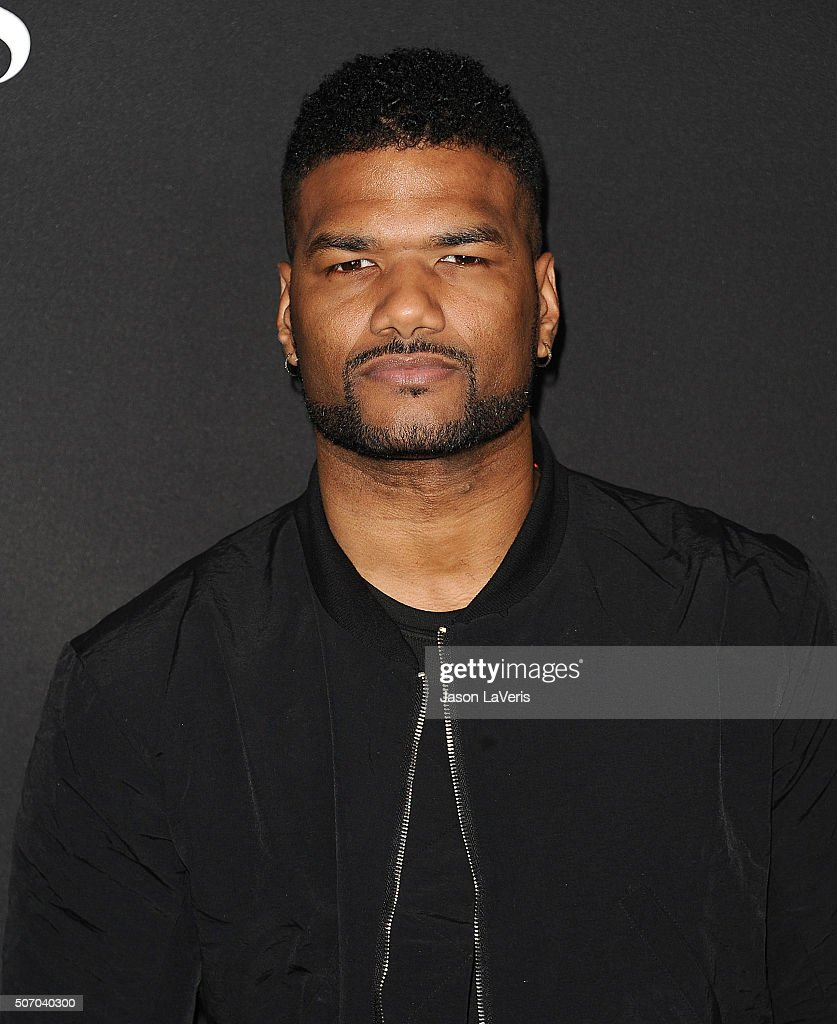 """Premiere Of Open Roads Films' """"Fifty Shades Of Black"""" - Arrivals"""