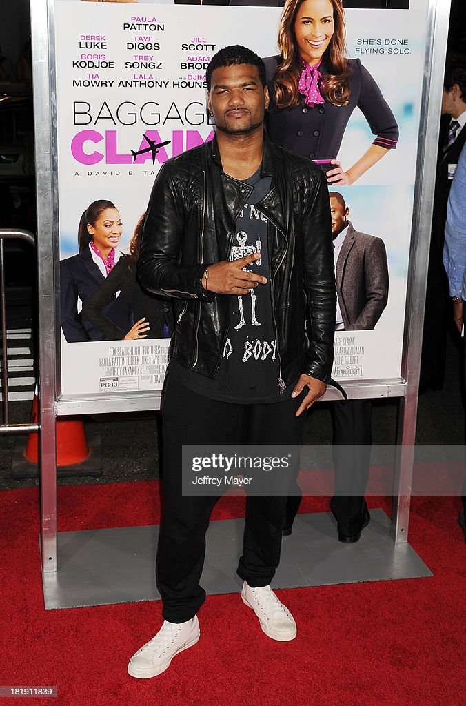 """Fox Searchlight Pictures' """"Baggage Claim"""" - Los Angeles Premiere"""