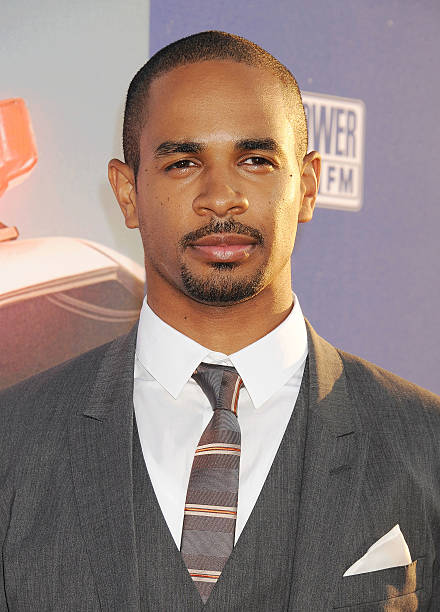 Fotos de damon wayans jr fotografias de damon wayans jr for Damon wayans jr