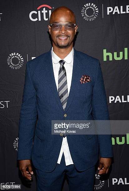 Actor Damon Wayans Sr arrives at The Paley Center for Media's 10th Annual PaleyFest Fall TV Previews honoring FOX's Lethal Weapon at the Paley Center...