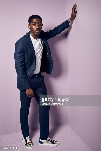 60 Top Damson Idris Pictures Photos And Images Getty Images