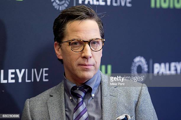 Actor Dan Bucatinsky attends the 24 Legacy Preview Screening Panel Discussion at The Paley Center for Media on December 19 2016 in New York City
